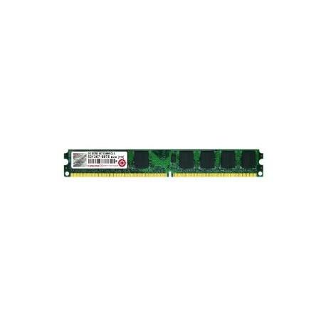 Dimm TRANSCEND JetRam 2GB DDR2 667MHz