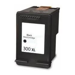 Tinteiro HP Reciclado 300 XL Preto