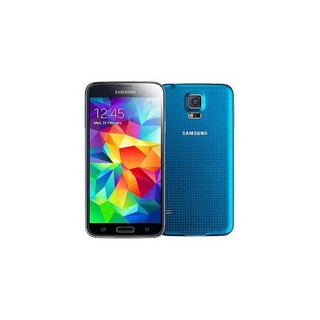 Samsung Galaxy S5 16GB SM-G900F Azul - Livre