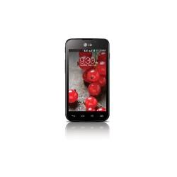 Smartphone LG L5 II E455 Ecrã 4.0P 1.0Ghz 4GB DualSim White / Black