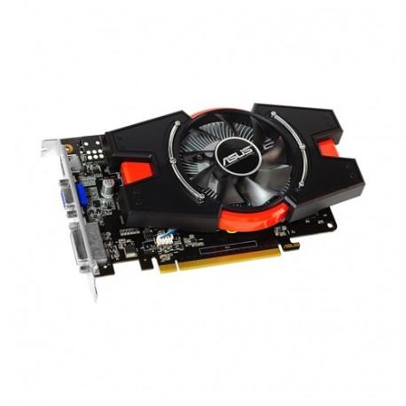 VGA ASUS GTX650 1GB DDR5 DVI/HDMI - GTX650-E-1GD5