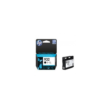 Tinteiro HP 932 Preto - Officejet