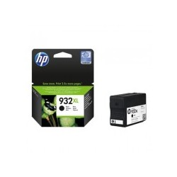 Tinteiro HP 932XL Preto - Officejet