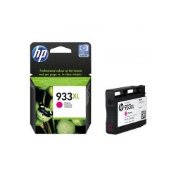 Tinteiro HP 933XL Magenta - Officejet