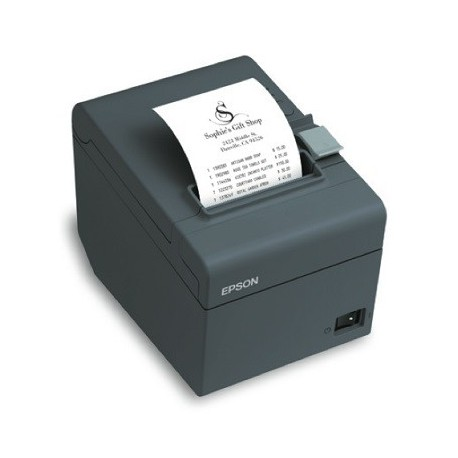 TM-T20II (Serie+USB)