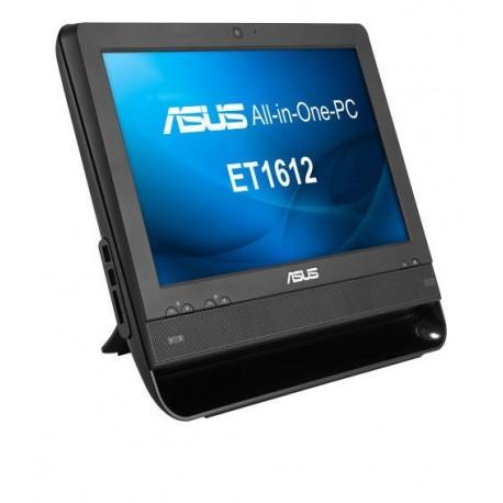 EeeTop PC ET1612IUTS Preto - Intel Celeron 1017U