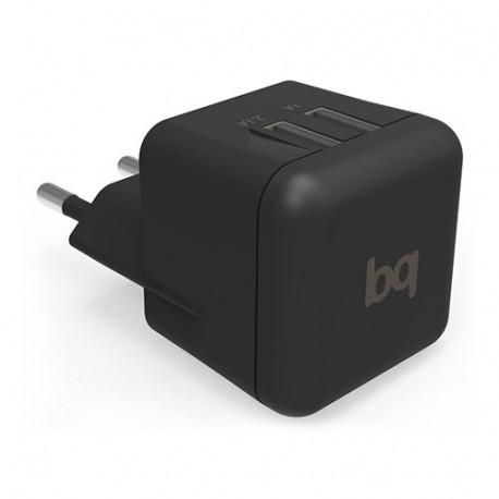BQ Carregador Dual USB 3.1A
