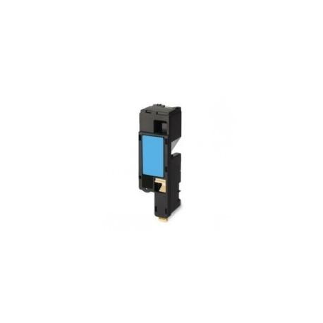 Toner Epson Compatível C1700 Azul