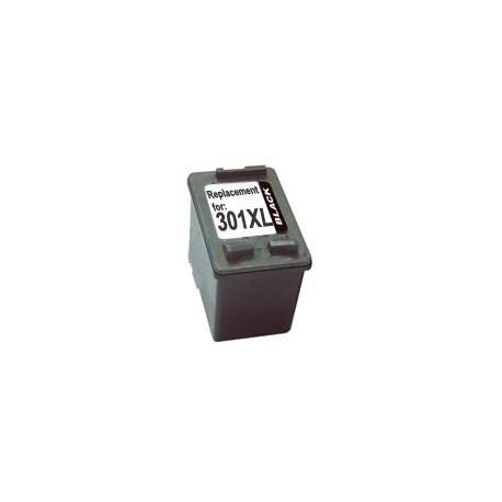 Tinteiro Compativél HP 301XL BK ( Preto)
