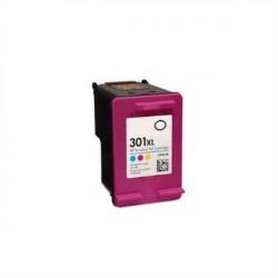 Tinteiro Compativél HP 301XL C ( Cores)