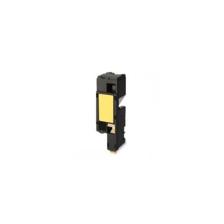 Toner Epson Compatível C1700 Amarelo