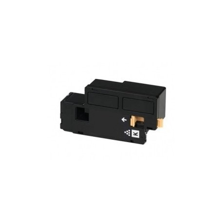 Toner Epson Compatível C1700 Preto