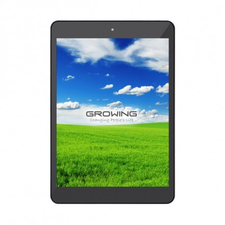 Tablet GTQ756, 7.85'' HD TN, Quad Core, 1Gb/16Gb, Wi-Fi, BT, Android 4.4