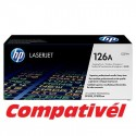 Tambor Compativél HP 126A LaserJet Imaging Drum