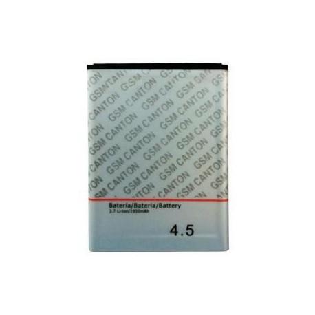 Batería para Bq Aquaris 4.5 - Compativél