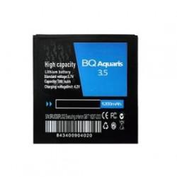 Bateria para BQ Aquaris 3.5 - Compativél