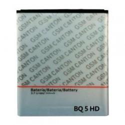 Bateria para BQ Aquaris 5 HD