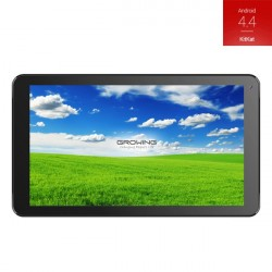 Tablet GTQ1008, 10.1'' TN, Quad Core, 1Gb/8Gb, Wi-Fi, BT, Android 4.4.2, Preto