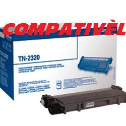 Toner Compativél Brother TN-2320