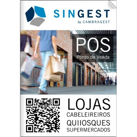 Singest – POS Touch