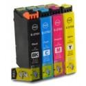 Conjunto 4 Tinteiros Epson T2711/2/3/4 XL