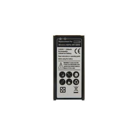 Bateria SAMSUNG Compativél G800F Galaxy S5 Mini