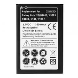 Bateria SAMSUNG COMPATIVÉL Galaxy Note 3