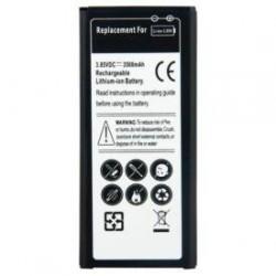 Bateria SAMSUNG Compativél Galaxy Note 4
