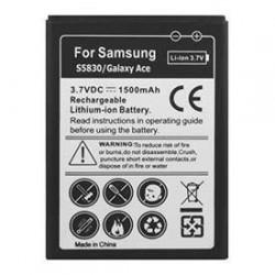 Bateria SAMSUNG Compativél i8160 Galaxy Ace 2 / S7560 Galaxy Trend