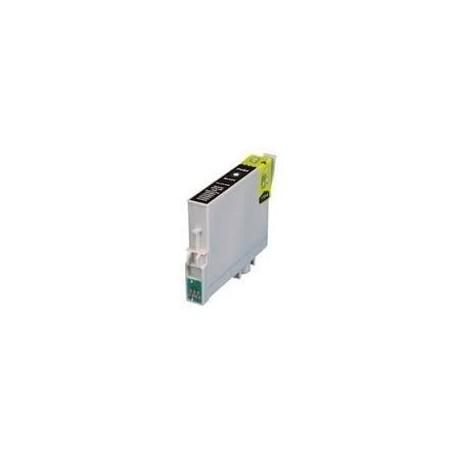 Tinteiro Epson Compatível T0711