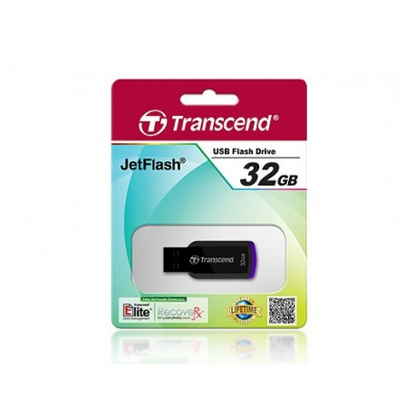 Pen Drive TRANSCEND 32GB JF360