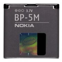 Bateria Original Nokia BP-5M (7390/6110n) Bulk