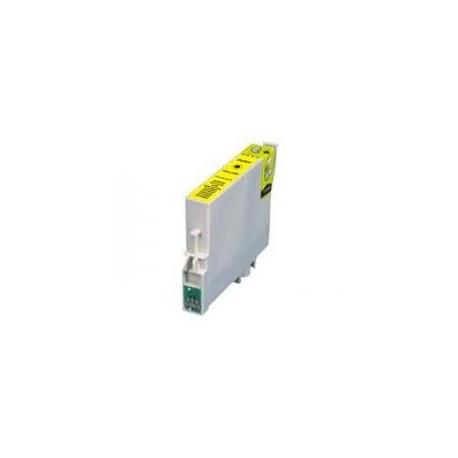 Tinteiro Epson Compatível T0714 (amarelo)