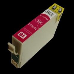 Tinteiro Epson Compatível T1633 (magenta)