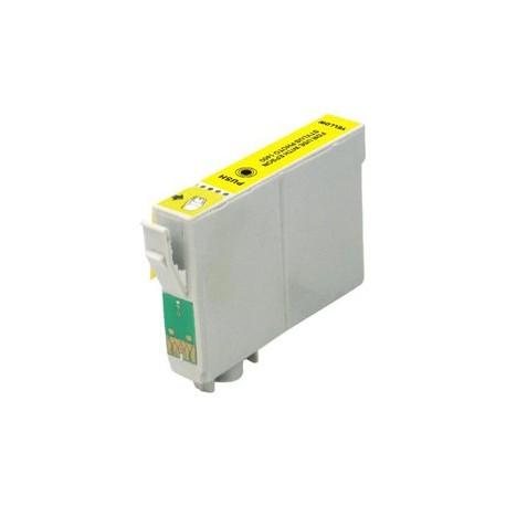 Tinteiro Epson Compatível T2714 (amarelo)