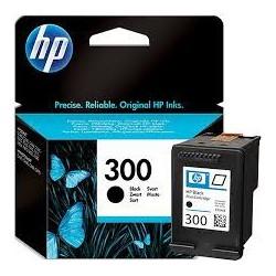 Tinteiro HP 300 (preto)