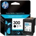 Tinteiro Original HP 300 (preto)