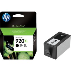 Tinteiro Original HP 920XL (preto)