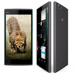 "Smartphone WIKO RIDGE FAB 5.5"" QuadCore 1,2GHz 16GB Andr/DualS 4G"