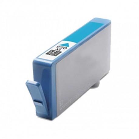 Tinteiro HP Compatível 920XL (azul)