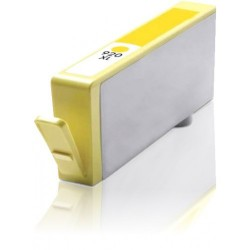 Tinteiro HP Compatível 920XL (amarelo)