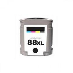 Tinteiro HP Compatível HP 88XL (preto)