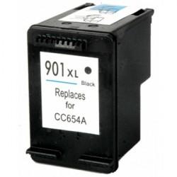 Tinteiro HP Reciclado 901XL (preto)