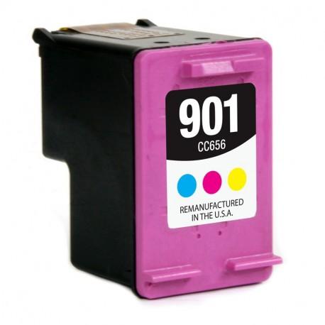 Tinteiro HP Reciclado 901XL (cor)
