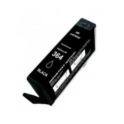 Tinteiro HP Compatível 364XL (preto)