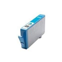 Tinteiro HP Compatível 364XL (azul)