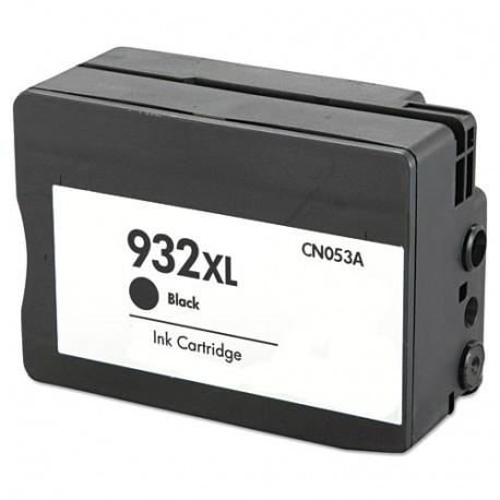 Tinteiro HP Compatível 932XL WIL (preto)