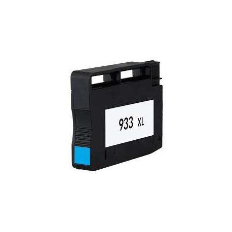 Tinteiro HP Compatível 933XL WIL (azul)