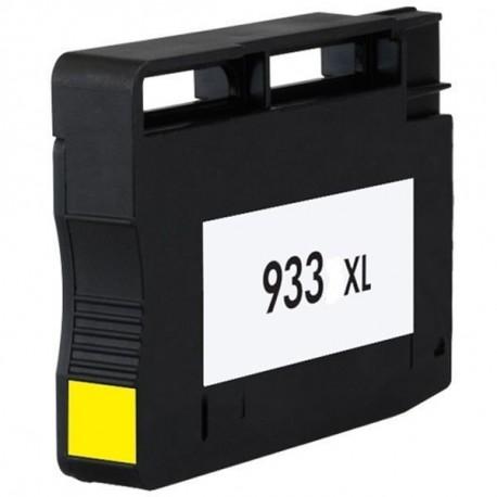 Tinteiro HP Compatível 933XL WIL (amarelo)