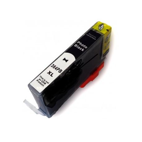 Tinteiro HP Compatível 364XL WIL (preto)